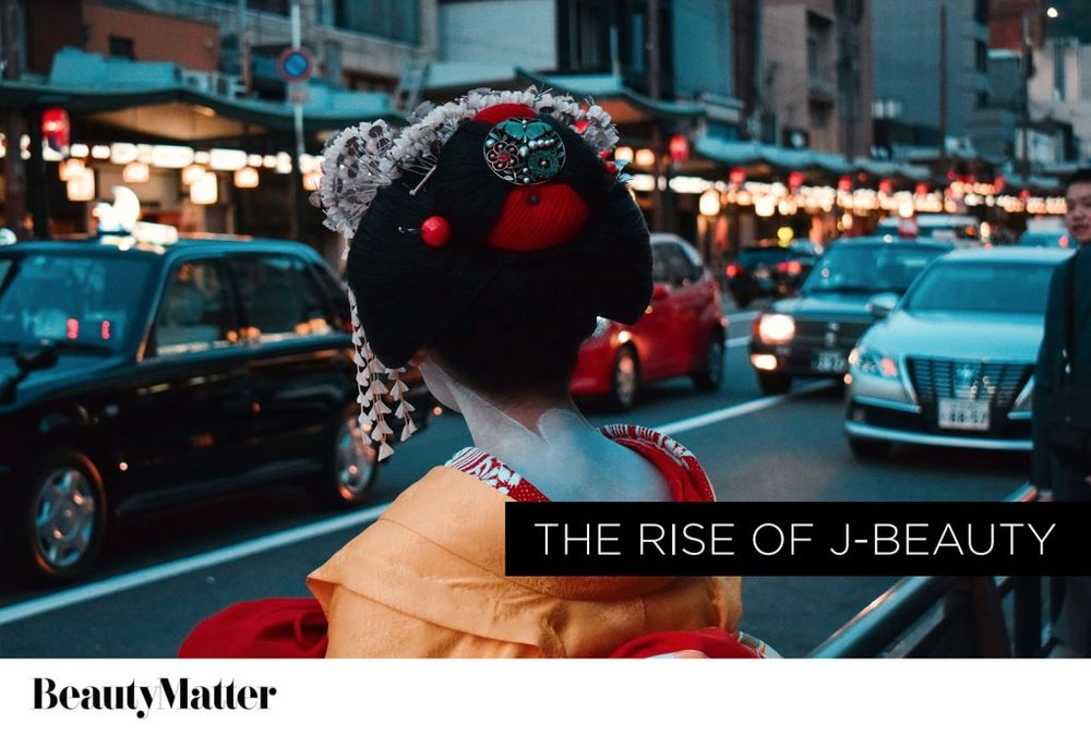TREND REPORT: THE RISE OF J-BEAUTY - Japan is a hotbed of beauty, steeped in ancient wisdom, traditions, and time-tested ingredients. This report dives into the history and traditions of Japanese culture and explores how this has translated to modern-day beauty practices, leading the country to stake its claim in the Asian beauty boom.