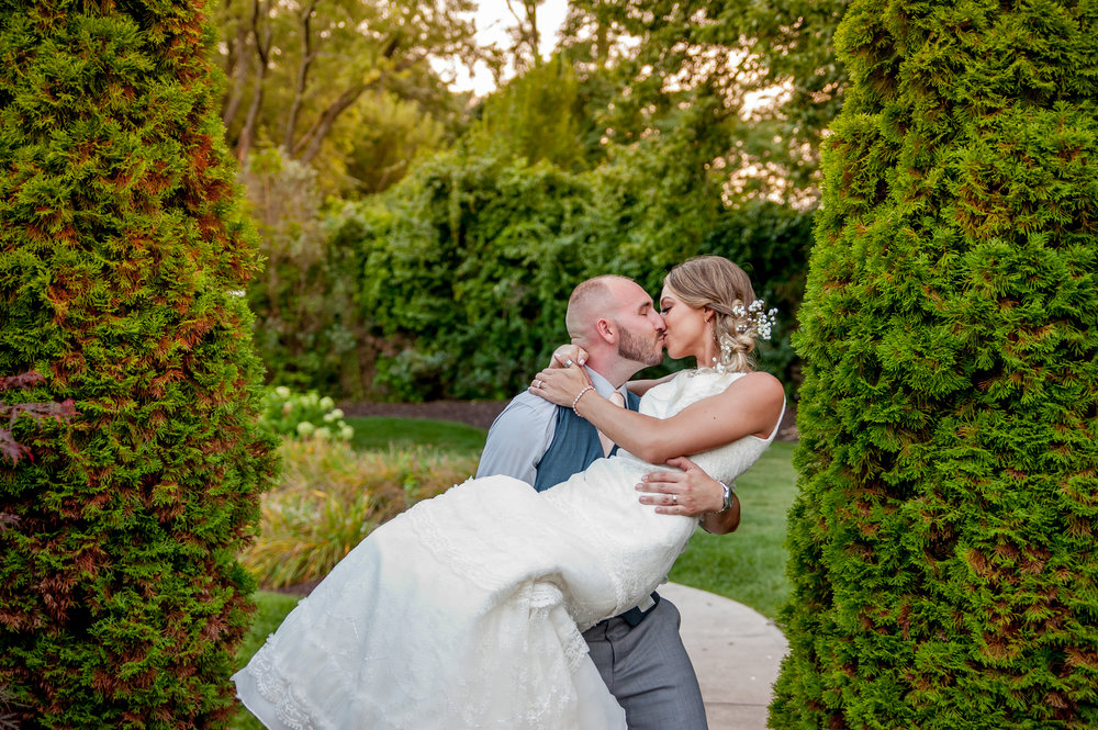 Wedding Photographer Schenectady NY