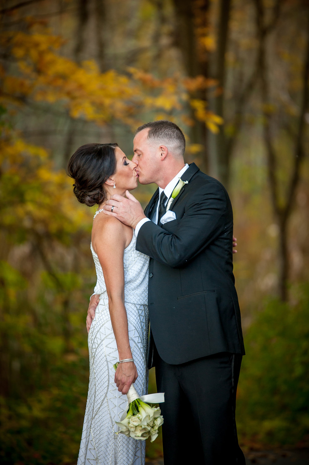 Wedding Photographer Saratoga Springs NY