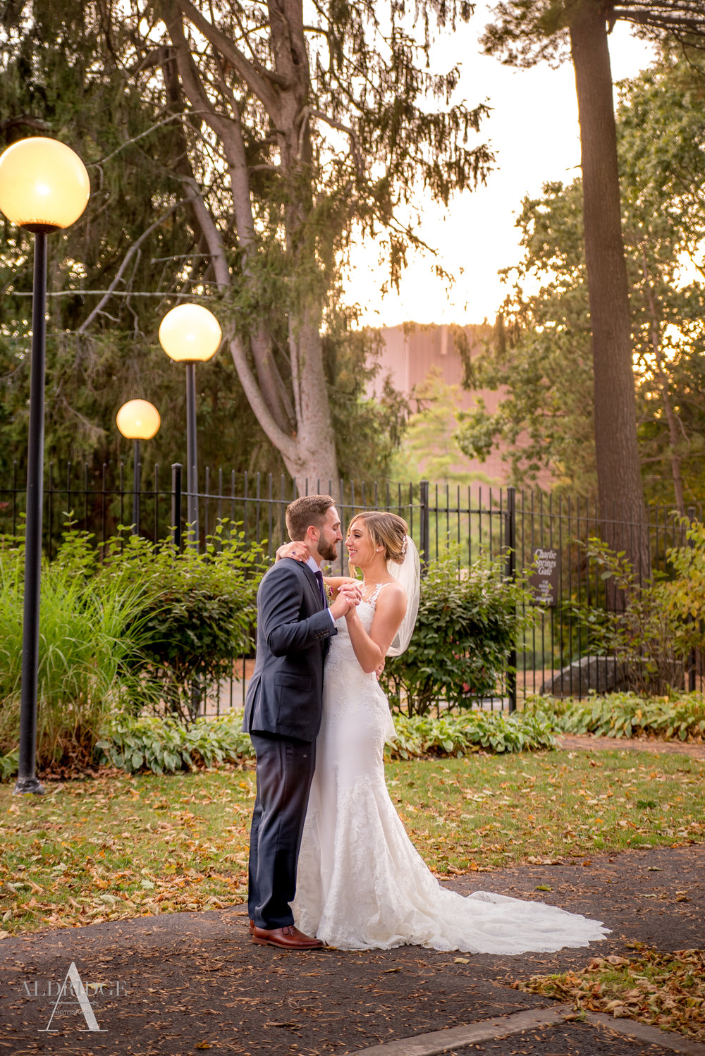 Saratoga Springs NY Wedding Photographer