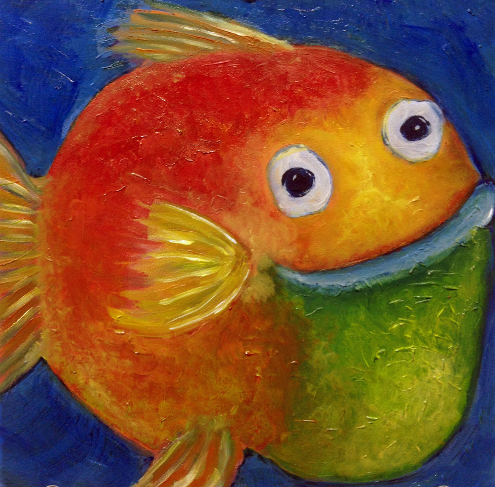 Connor's Fish