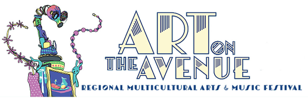 On October 6th I will be showing in northern Virginia for the first time, exhibiting at  Art on the Avenue  in Alexandria's lovely Del Ray neighborhood   with as many new inkblots as my arms can carry  !    Come visit me at booth W 202 from 10am-6pm.