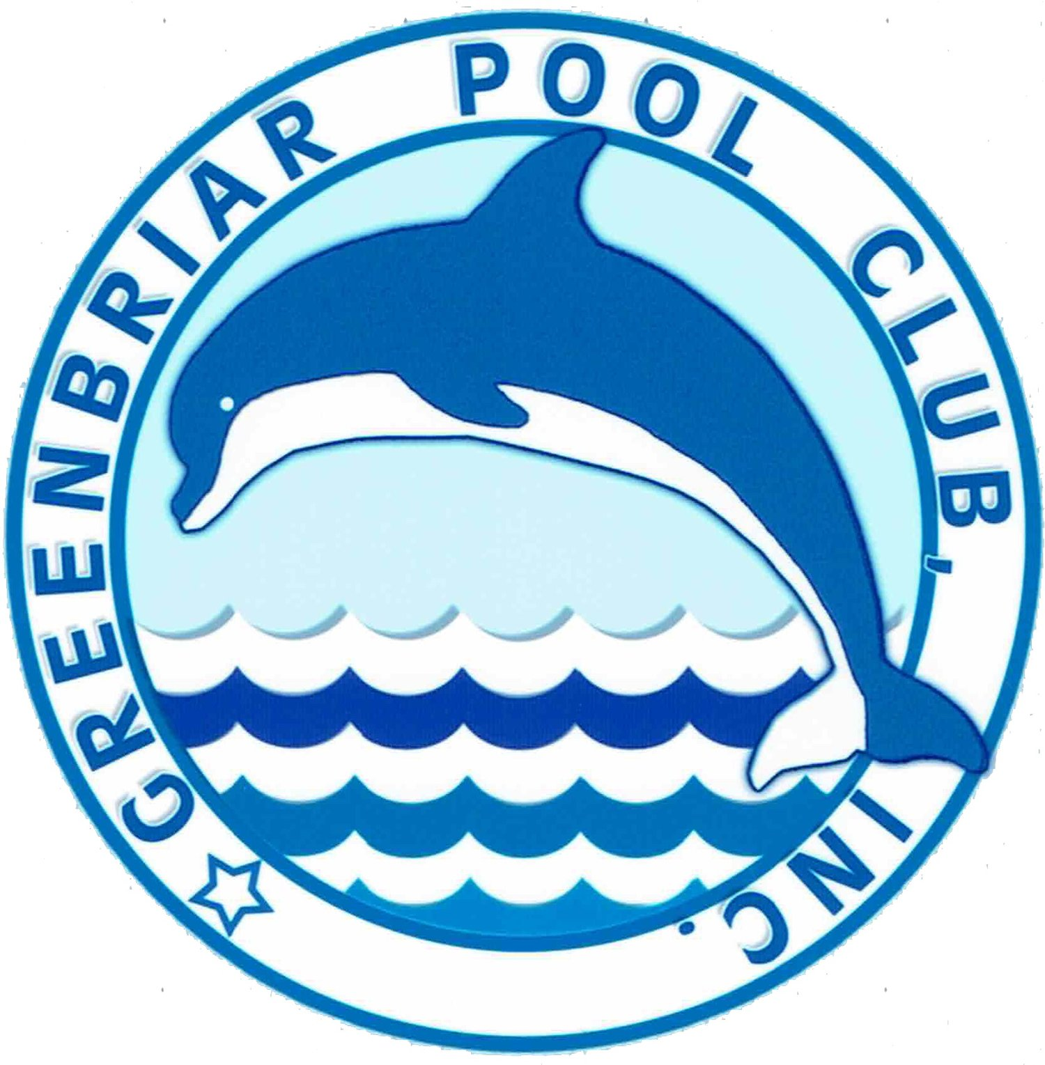 Greenbriar Pool Club