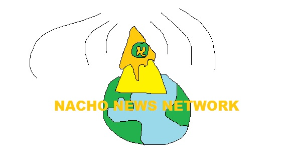 Imagine this, but with a logo that wasn't banged out in 30 seconds on MS Paint, and that it linked to thousands of other amazing websites about nachos with quality as good as what you expect to find here.