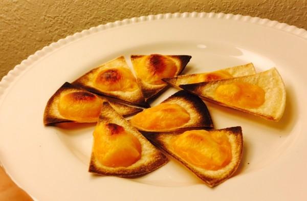 Delicious, no? (SFGate)