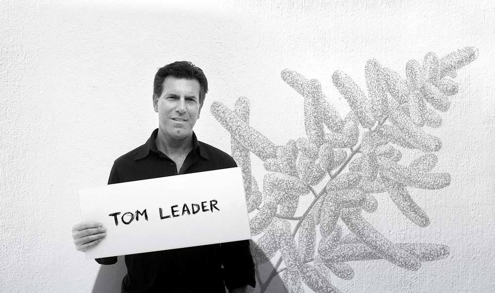 汤姆·里德 Tom Leader / 总裁 / 创始人 /美国景观建筑师协会理事