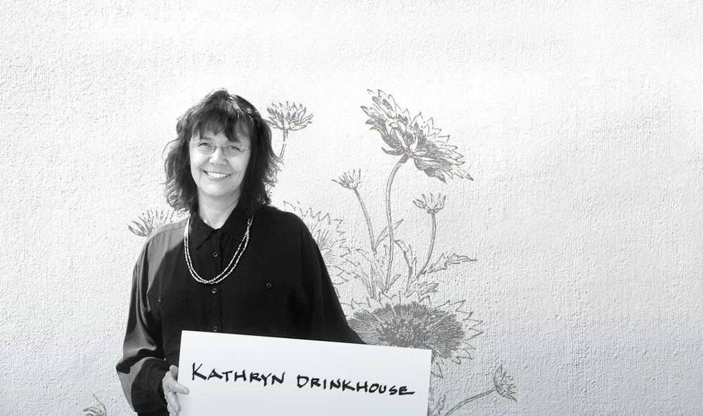 凯瑟琳 Kathryn Drinkhouse / 助理董事 / 技术主管