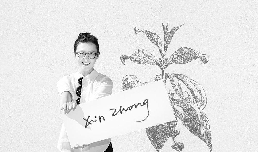 仲歆 Xin Zhong / 项目设计师
