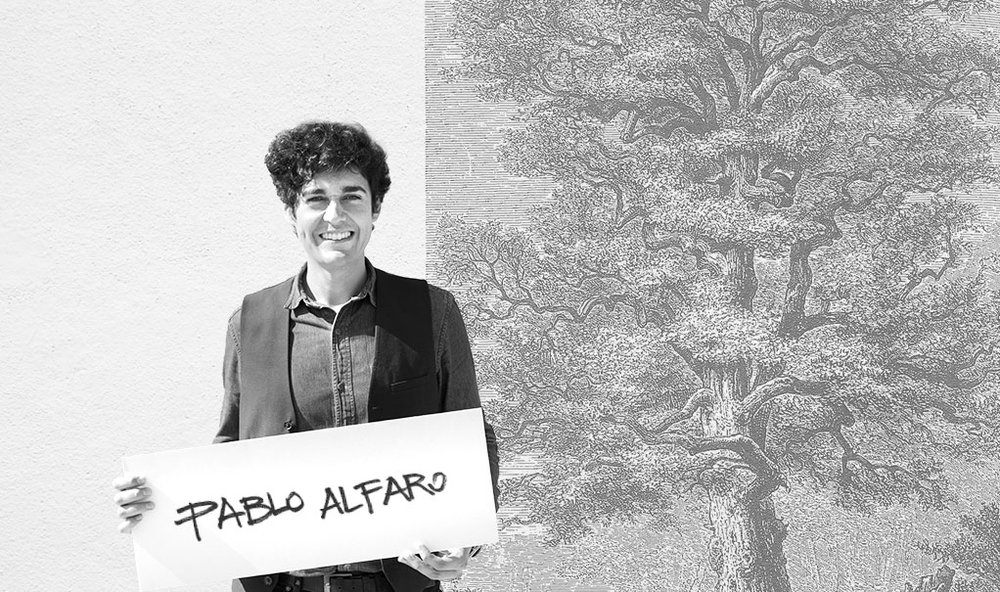 帕布罗 Pablo Alfaro / 项目设计师