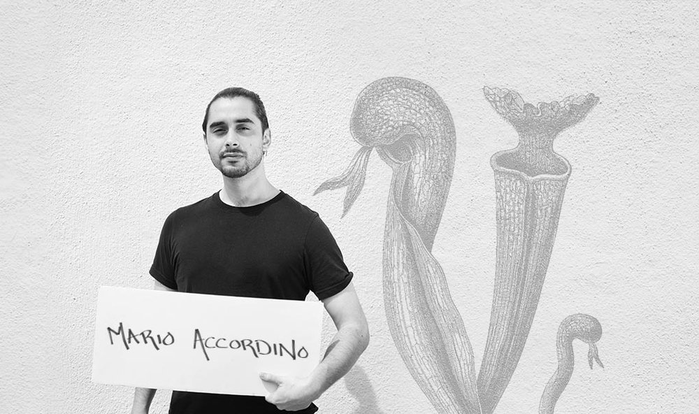 马里奥 Mario Accordino / 项目设计师