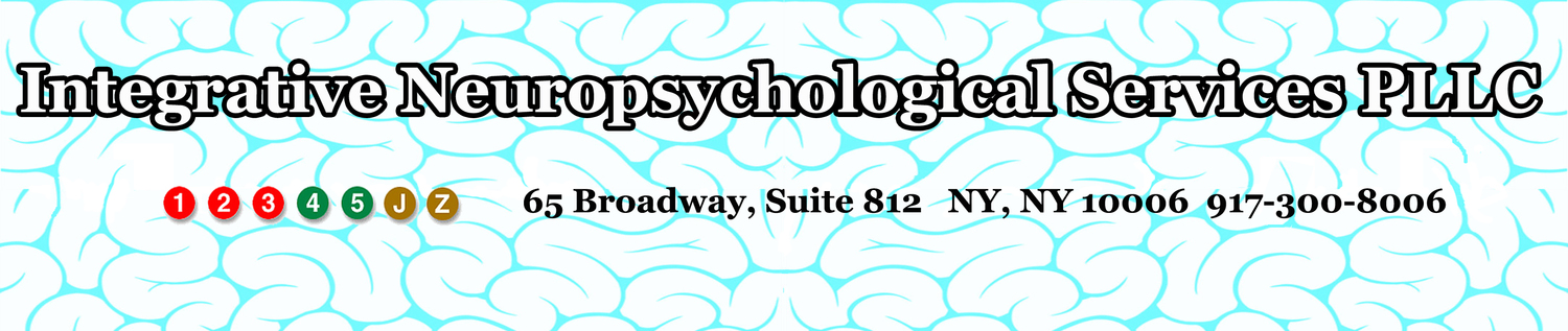 Integrative Neuropsychological Services, PLLC
