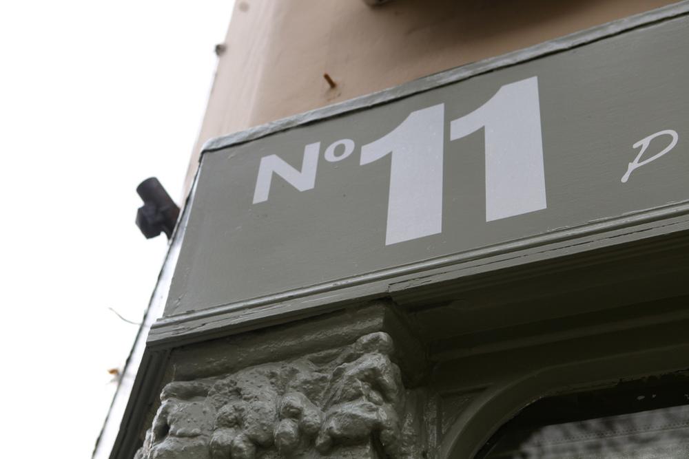 11 Portland Street - Clifton 2012