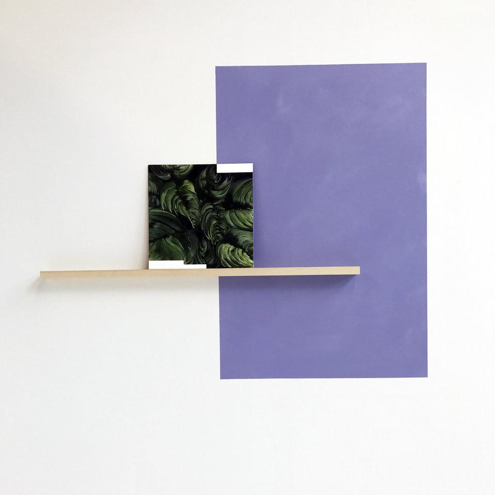 Leaf ll in-situ