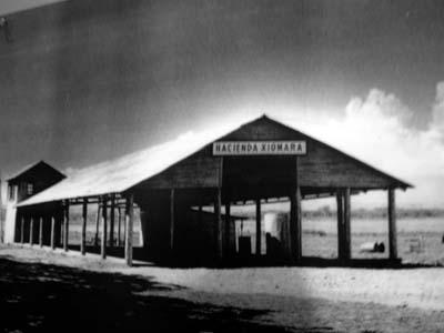 Hacienda Xiomara