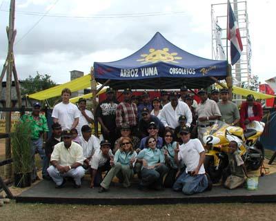 Grupo Arroz Yuna