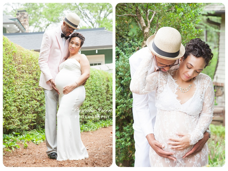 charlotte maternity photographer