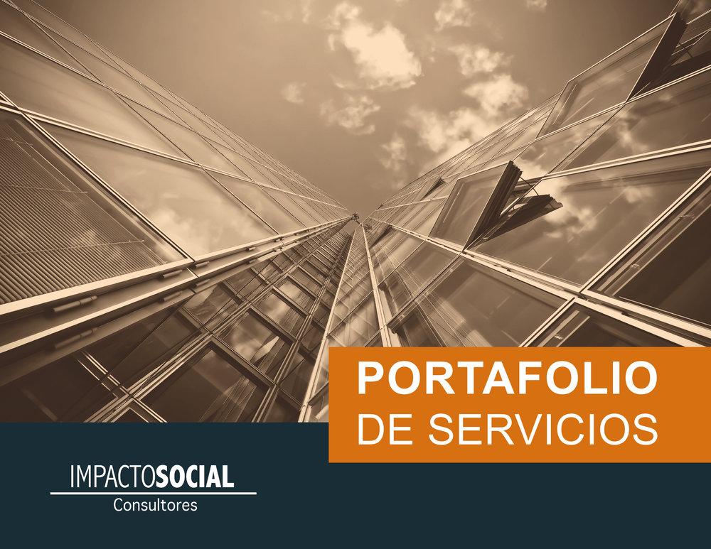 Haz click en la imagen para descargar nuestro Portafolio de Servicios