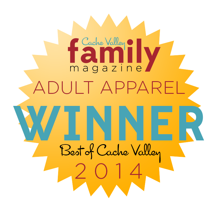 Best Of Cache Valley Adult Apparel Roolee