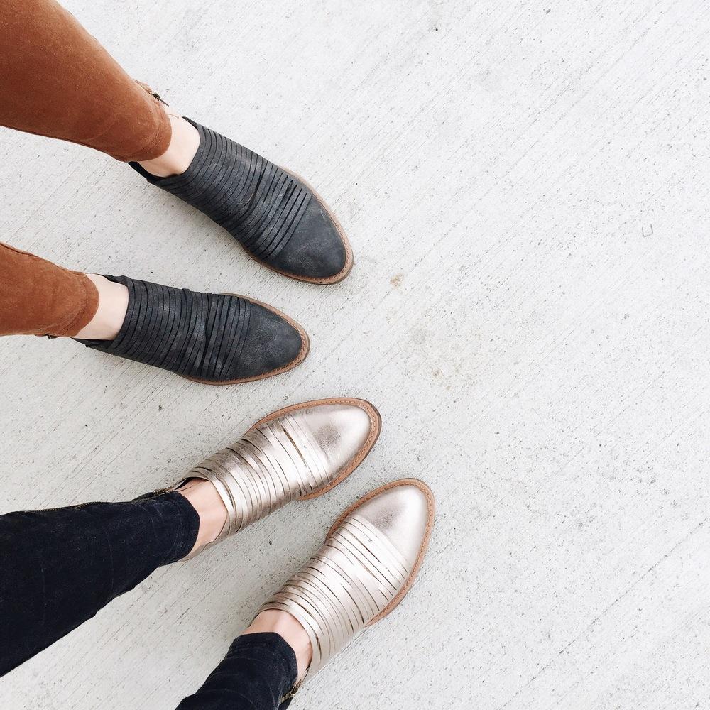 Roolee Footwear