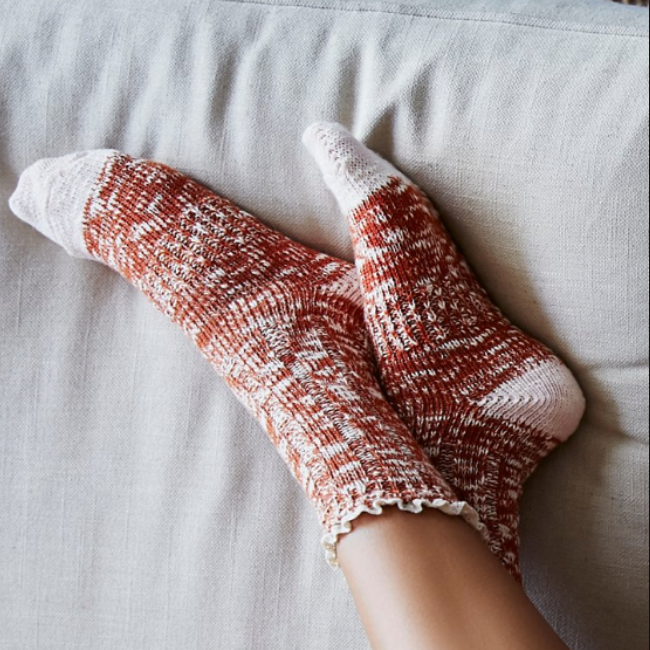 Socks + Tights | ROOLEE