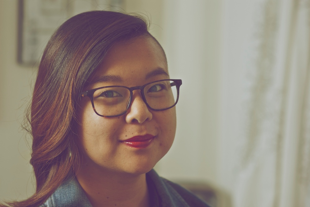 Lauren Matsumoto of Mitsymoto Designs
