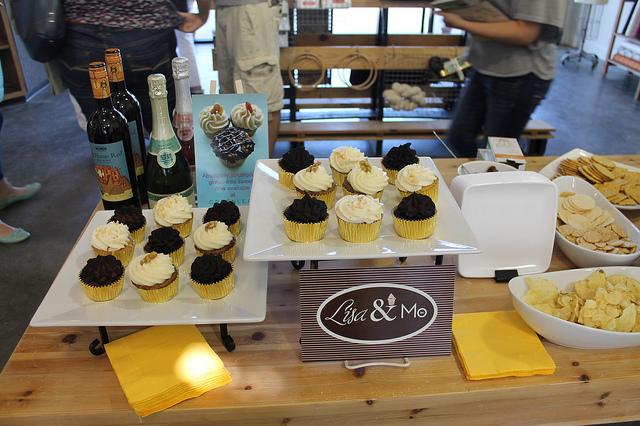 Lisa & Mo Gluten Free Desserts