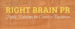 Right Brain PR