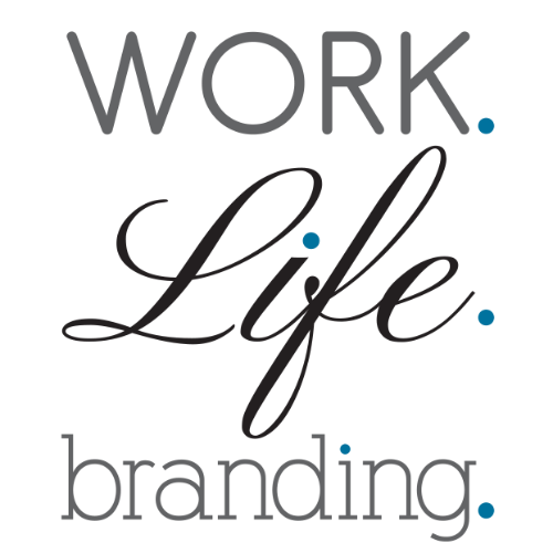Work. Life. Branding.
