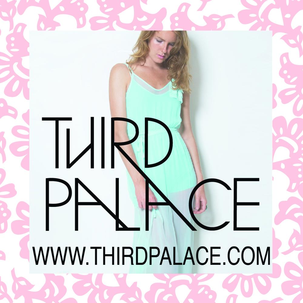 Third Palace