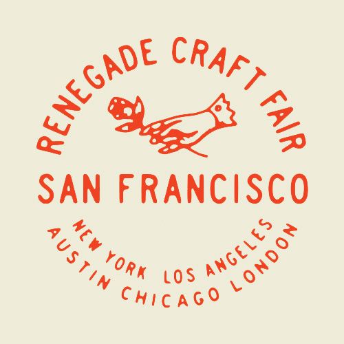 Renegade Craft Fair- San Francisco