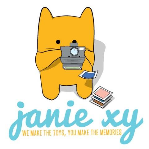 Janie XY
