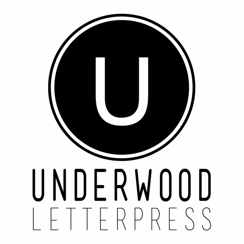 Underwood Letterpress