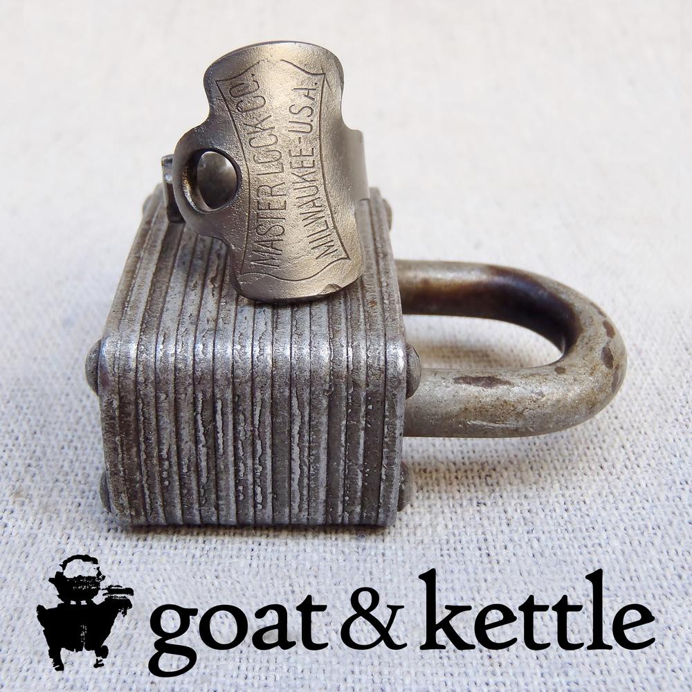 Goat & Kettle