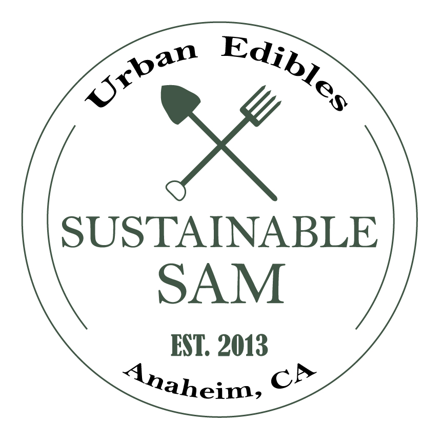Sustainable Sam
