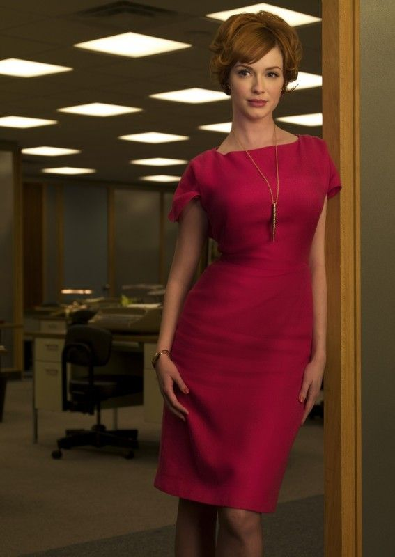 Joan (credit: AMC)
