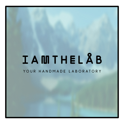 IAMTHELAB - Your Handmade Laboratory