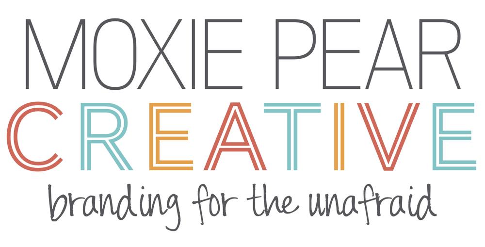 Moxie Pear Creative