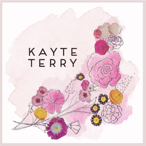Kayte Terry