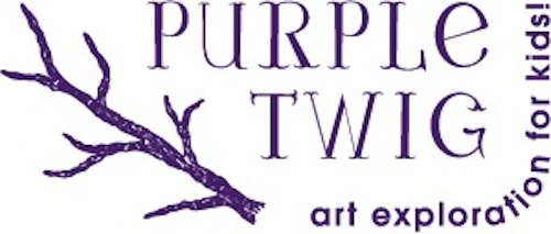 Purple Twig