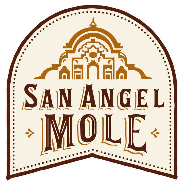 San Angel Mole