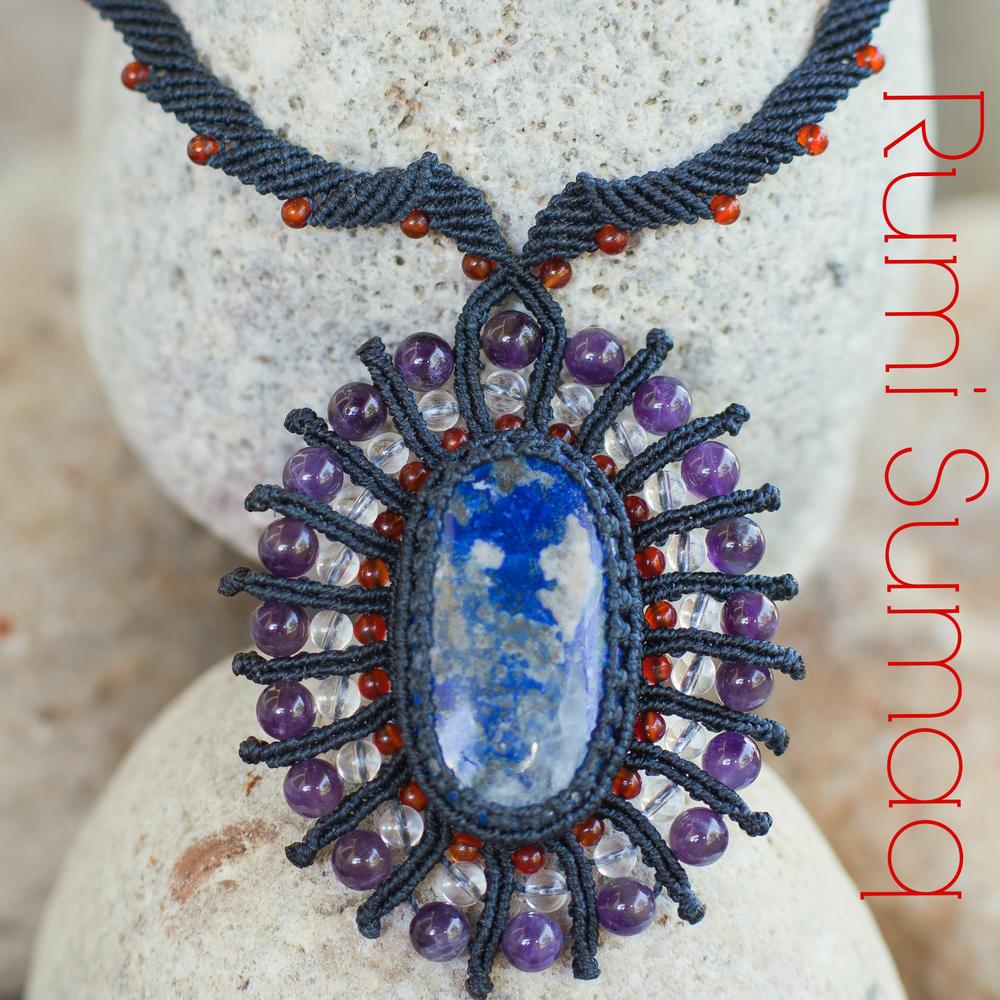 Rumi Sumaq