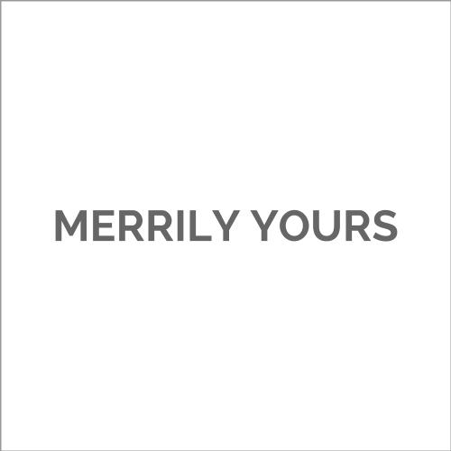 Merrily Yours