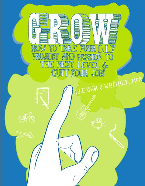 Grow by Eleanor Whitney