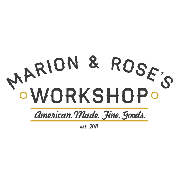 Marion & Rose's Workshop