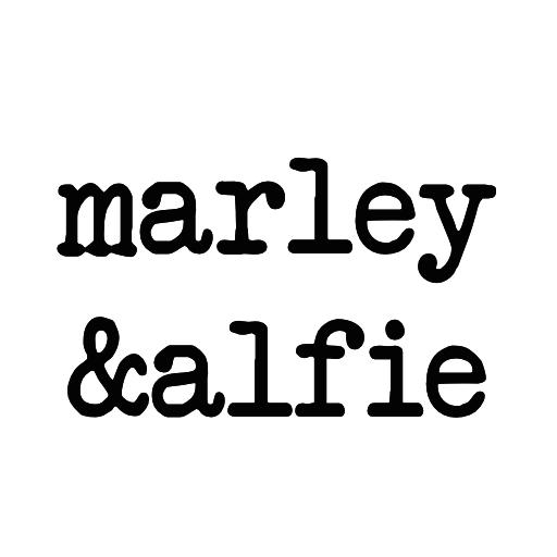 Marley & Alfie