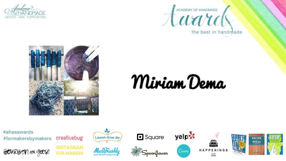 Miriam Dema