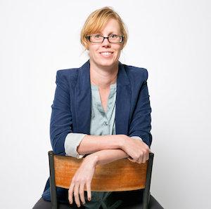 Lawyer for creatives, Kiffanie Stahle
