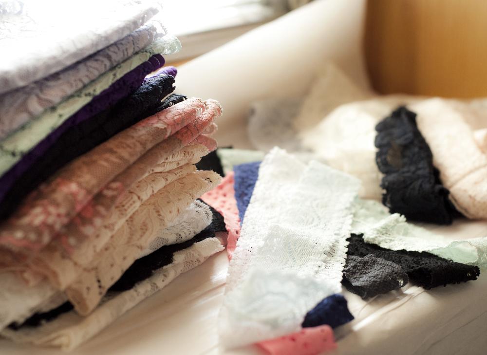 Forgotten Cotton preps their fall line