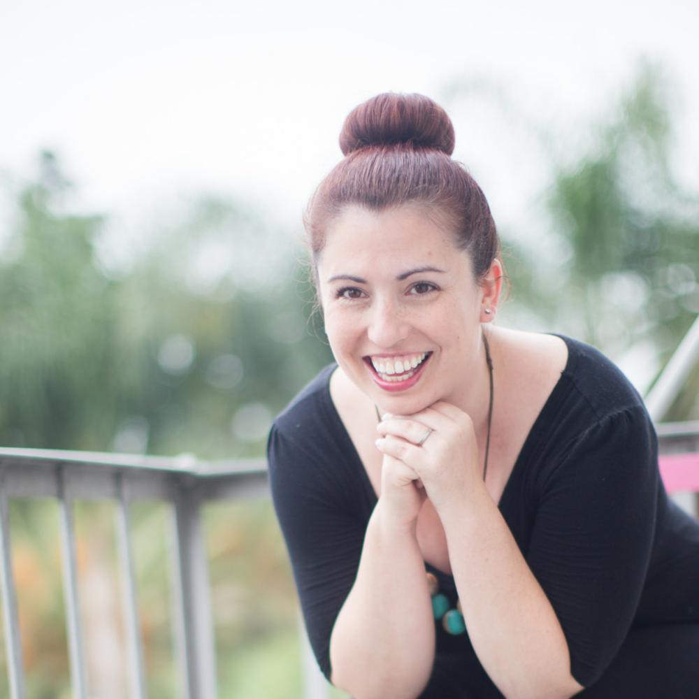 Founder/Director of Academy of Handmade, Sharon Fain