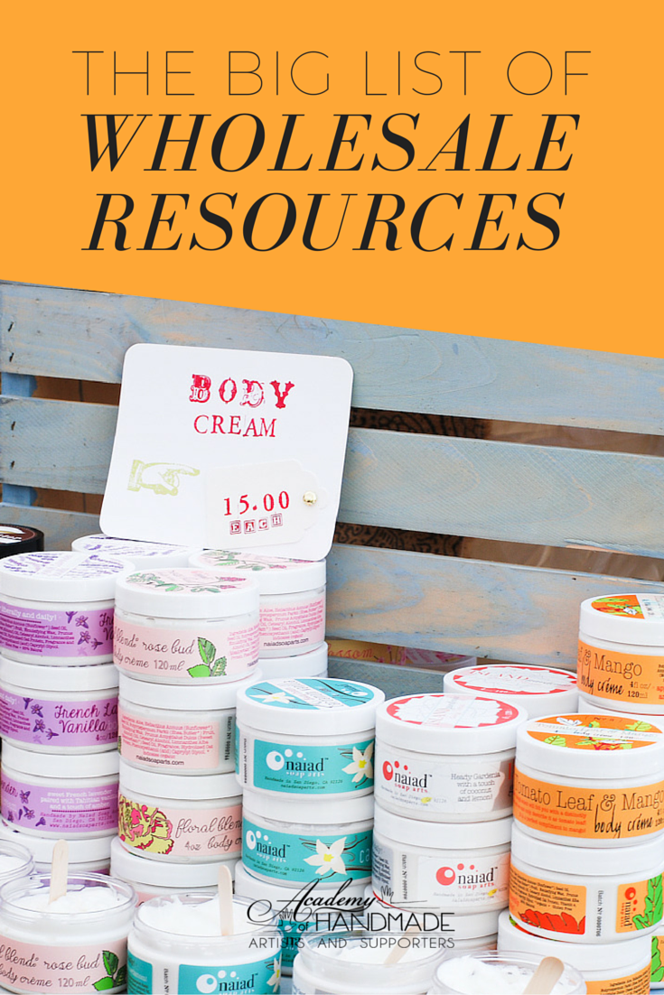 wholesale-list-of-resources